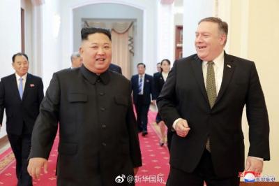 为啥推迟同美方高官会晤?韩外交部:朝鲜领导太忙了