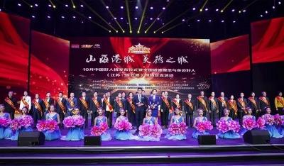 """【新时代 新作为 新篇章】超级计算机背后的年轻人 让""""中国速度""""扬威世界"""