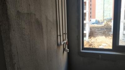 业主称快到手的房子设计不合理 质监站:经查按图施工 开发商:将自查