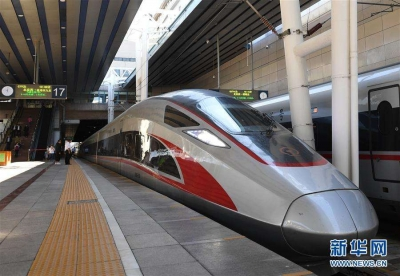 南京南站33岁女子为吓唬男友 竟在高铁进站时跳下站台