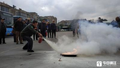 《镇江市消防条例》12月1日起实施