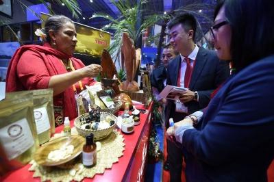 上海全力保障进博会圆满成功(办好首届中国国际进口博览会)
