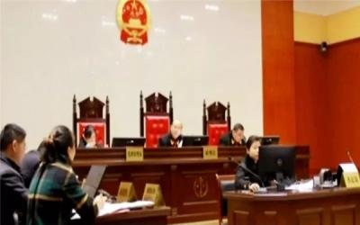 国家监委成立后成功引渡第一案提起公诉
