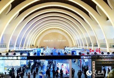 首届长三角文博会镇江六个项目签约  金额达28亿元