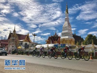 泰国宣布15日起60天内对中国游客免落地签证费