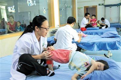 """江苏又发福利了:2020年残疾儿童""""人人享有康复服务"""""""