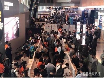 丹阳眼镜首次整体亮相香港眼镜展