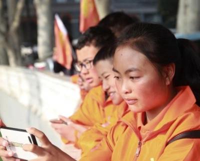 触摸山外的世界 开启理想的大门——写在四川凉山州31名师生游学镇江之后