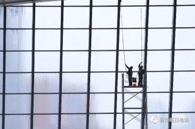 """中国玻璃幕墙占全世界85% 别让它们成""""不定时炸弹"""""""