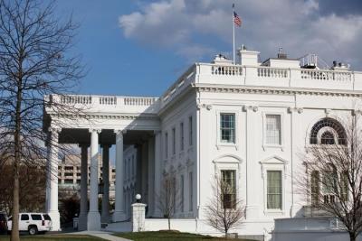 近150家美国行业协会敦促白宫解决对华贸易争端