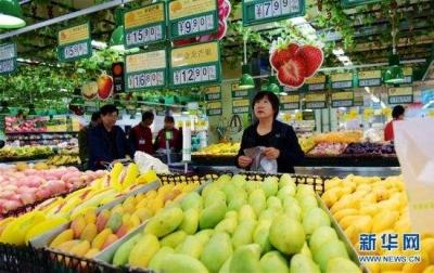 前十月江苏经济稳中向好 高新技术产业增加值保持较快增长