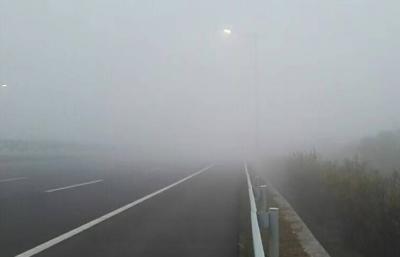 请注意!30日前严重雾和霾天气将持续