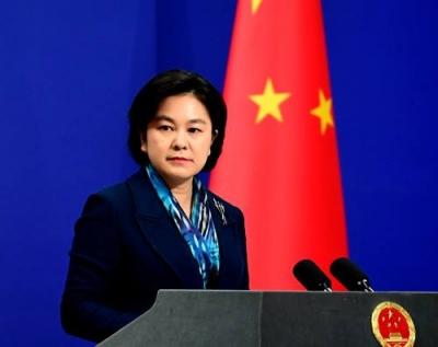 中国援非有政治企图?面对德媒谣言,外交部:一派胡言