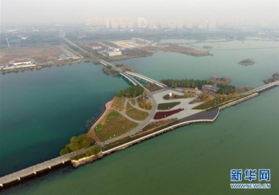 江苏水利建设新变化传递发展新理念 以大水利支撑大发展