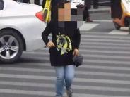 """江苏首例闯红灯被曝光""""侵犯名誉权""""案终审判决来了!维持原判"""