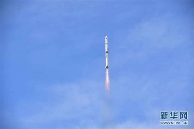 """中国计划2020年完成""""天河一号""""首批发射"""