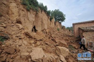 郑州巩义一土窑洞塌方致多人死亡:已搜救到6人,均已身亡