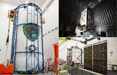 美国拟发射新一代GPS卫星:有卖点、被拖后腿