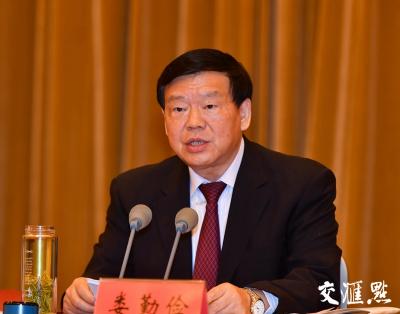 江苏召开庆祝改革开放40周年座谈会,娄勤俭讲话重点来了