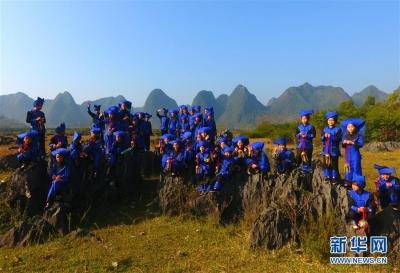 佤族:阿佤人民再唱新歌,天天都是丰收节