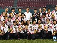 在规律和耐心间博弈——中国足球的2018