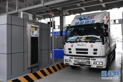 """4.5吨以下""""普货""""无需再办证 明年1月1日起实施,惠及镇江约8000名车主"""