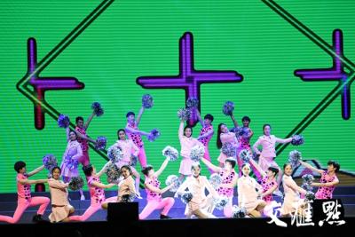 第六届江苏网络文化季完美收官:覆盖人数逾5000万人次,点击量达20亿次