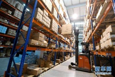 跨境进口新政1月1日起实施 电商布局万亿消费市场