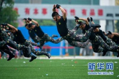 德国计划从其他欧盟国家招募技术兵