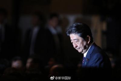 """安倍:想和普京""""详聊""""日俄和平条约"""