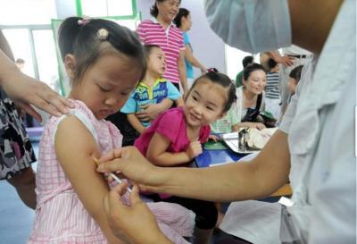 我国拟对疫苗管理单独立法