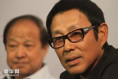 陈道明多了一个新身份——中国电影家协会主席