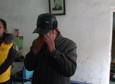 丹阳吕城低保老人患重症,急盼好心人帮助