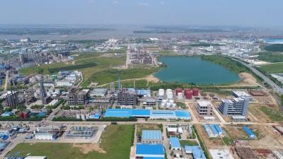 新材料产业园排名第4  入列中国智慧化工园区试点示范单位