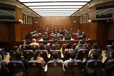 上海浦北路持刀杀人案一审:认定被告人患精神分裂
