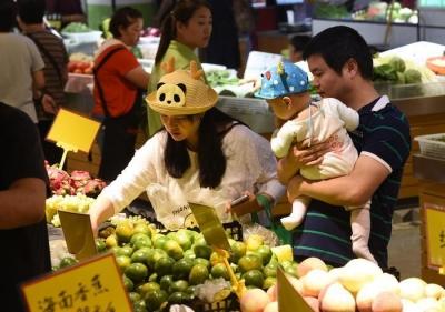 镇江城区规划新建了八个菜市场   市民买菜将越来越便捷
