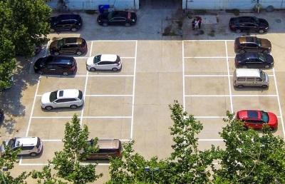 镇江机关、企事业单位停车场将对外开放 今年新增车位10658个