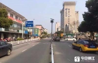 丹阳市区麻巷门桥路段实行临时交通管制半年