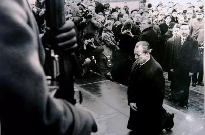 德国再赔偿纳粹大屠杀幸存者 每人2500欧元