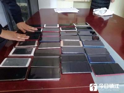 三人组团流窜多地疯狂撬店盗窃手机 其中两人为15岁少年