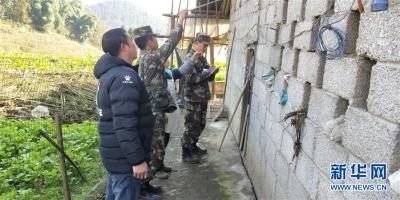 四川兴文5.7级地震抗震救灾工作有序开展 应急管理部调拨1000顶棉帐篷支援灾区