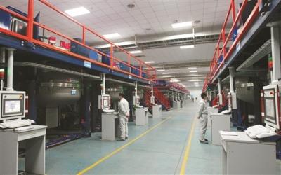 江苏批复157个省级工程研究中心 强化技术研发成果转换 提高自主创新能力