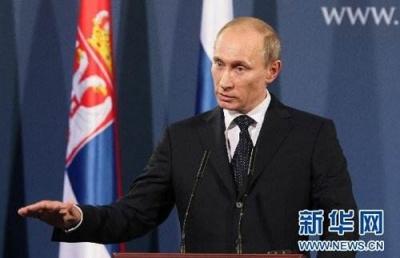 俄罗斯驻华大使:总统普京计划明年4月访华