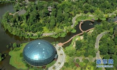 好消息!江苏又有四地被评为国家生态文明建设示范市县