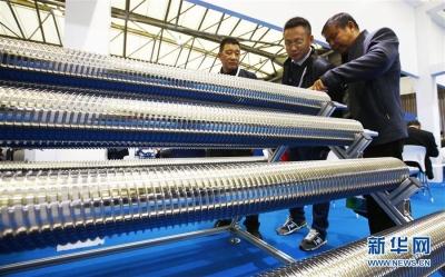 江苏19家纺服企业列入国家重点跟踪培育自主品牌 总数列全国第三