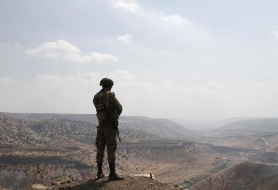 美政府决定从叙利亚撤军 俄点赞:将是一个里程碑