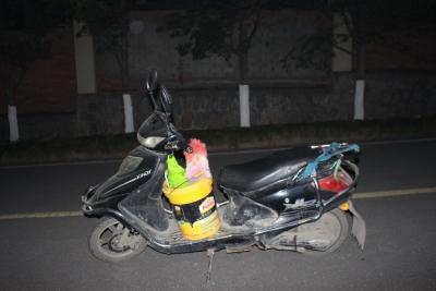 暖心!老太散步被保洁员骑车撞伤住院后嘱咐家人不许索赔