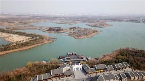 徐州工业园区非法占用土地及强拆等问题被曝光