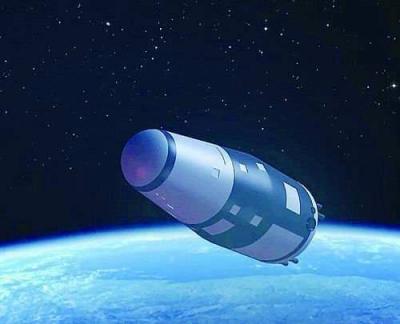 """俄罗斯拟在15年内发射46枚""""格洛纳斯""""卫星"""
