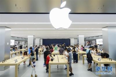 苹果更新软件规避iPhone禁售令?高通:仍需禁售